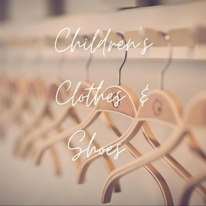 Other - Children's Clothing and Shoes